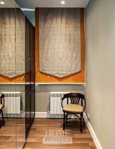 римская спальня