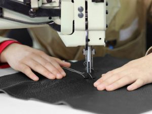 пошив всех видов текстильных изделий