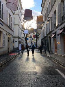 Праздник текстиля и дизайна в Париже