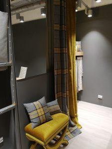Праздник текстиля и дизайна в Париж