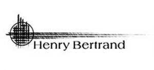 Henry Bertrand