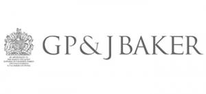 GP J Baker