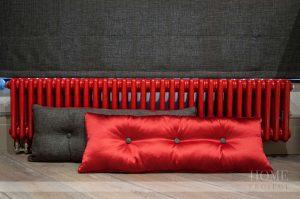 подушки из рогожки на заказ