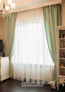 купить шторы в спальню