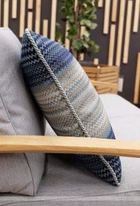 подушки для беседки