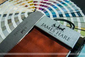 James Hare коллекция