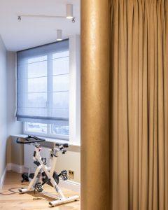 стильные шторы на заказ в Москве