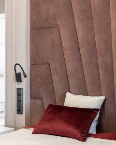 текстиль в спальню