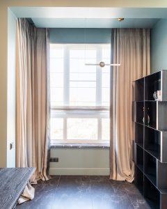 шторы в комнату подростка